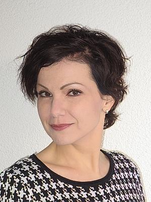 Hana ORT - advokátka
