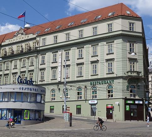 Palác Padowetz
